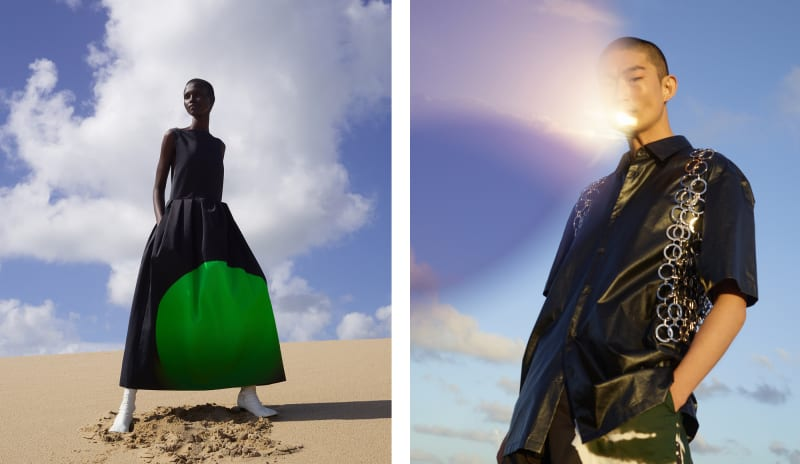 Image for Photography by Viviane Sassen