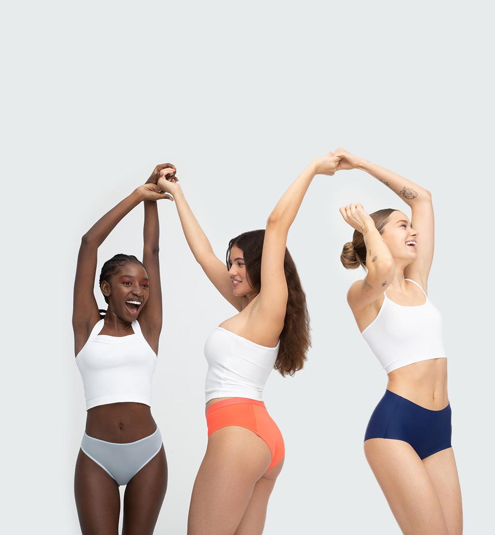 Underwear Blog