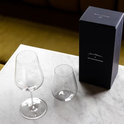 The Stemless Wine and Water Glass (Set of 2 or 6)