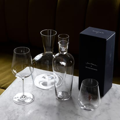 The Water Carafe