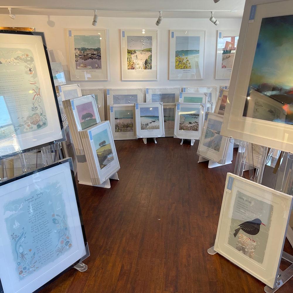 Padstow Gallery - Art