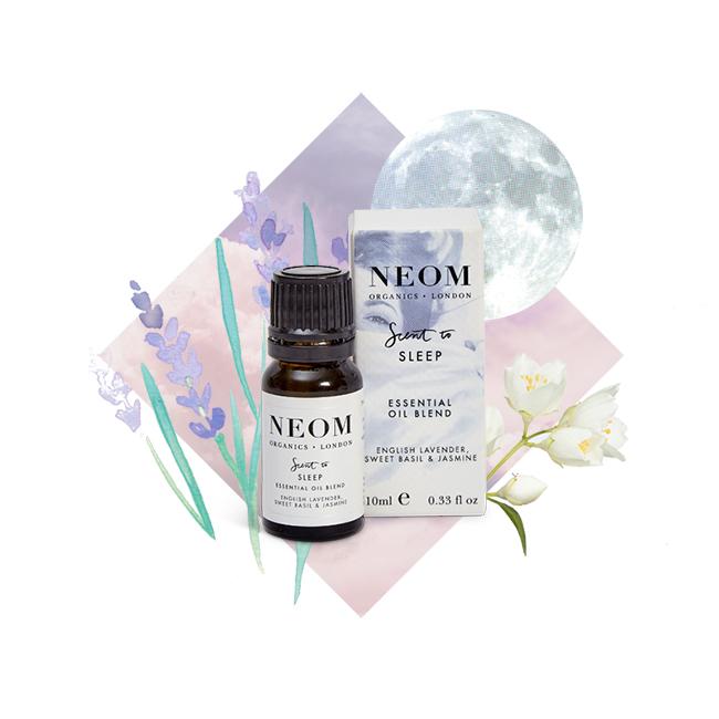 Perfect Night's Sleep Essential Oil Blend