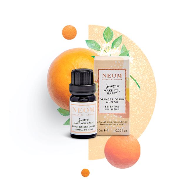 Orange Blossom & Neroli