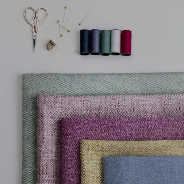 Plain Woven Fabric By The Metre