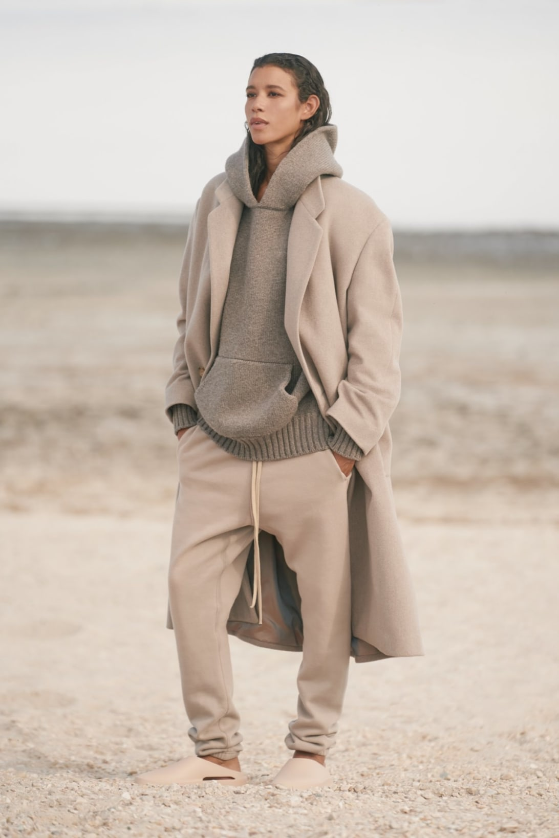 Seventh Collection Fall/Winter 2021 Campaign Look 05