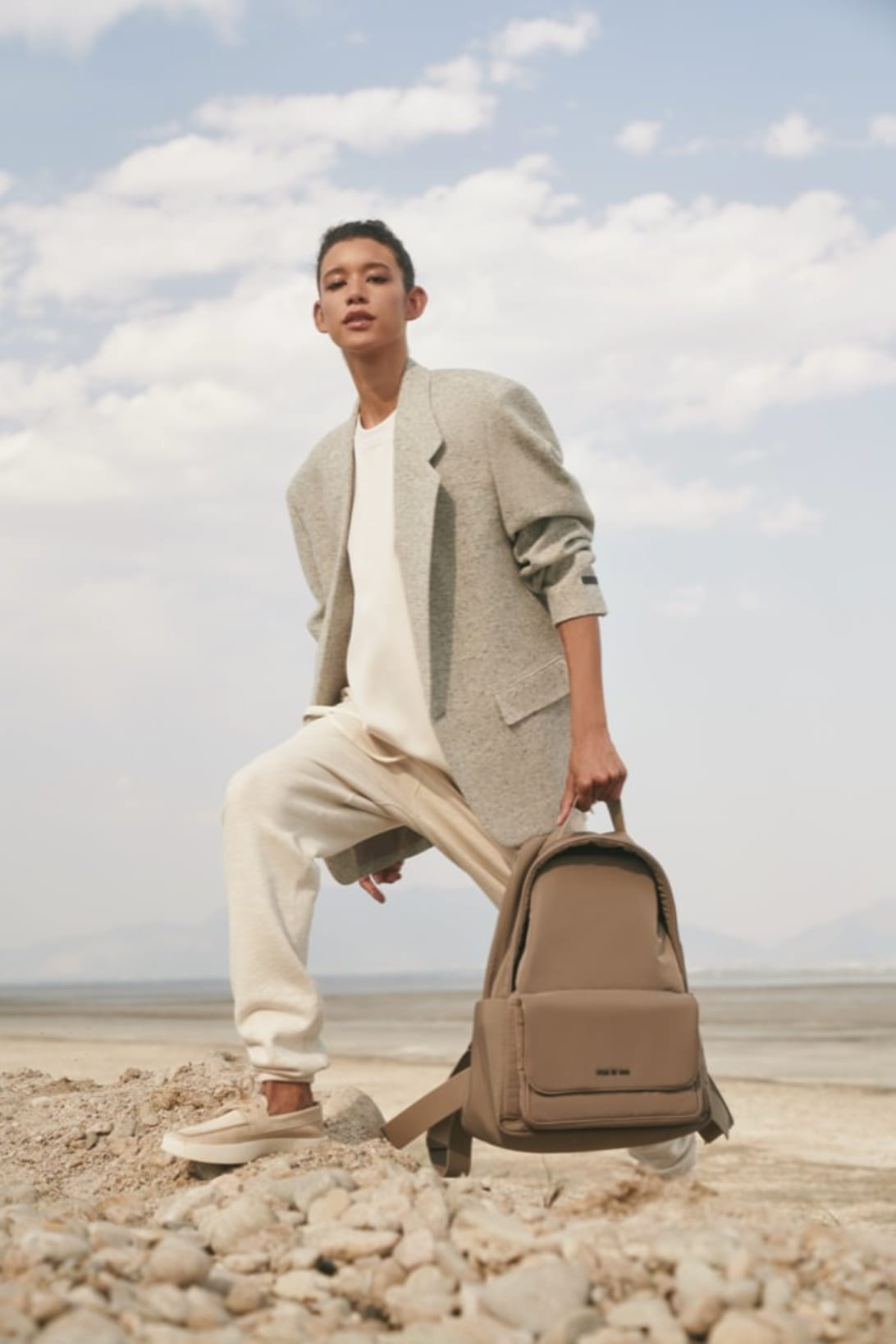 Seventh Collection Fall/Winter 2021 Campaign Look 08