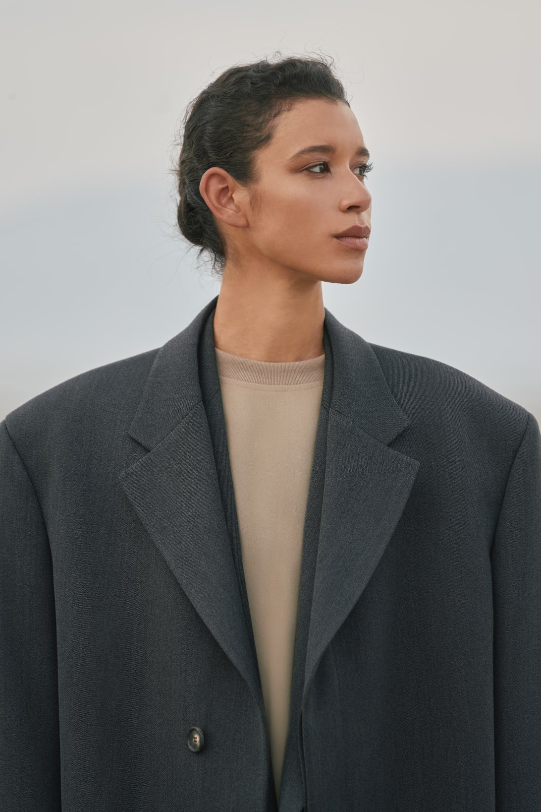 Seventh Collection Fall/Winter 2021 Campaign Look 09