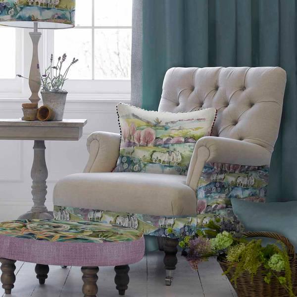 Buttermere Cornelius Chair