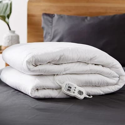 Electric Blankets and Heated Throws image