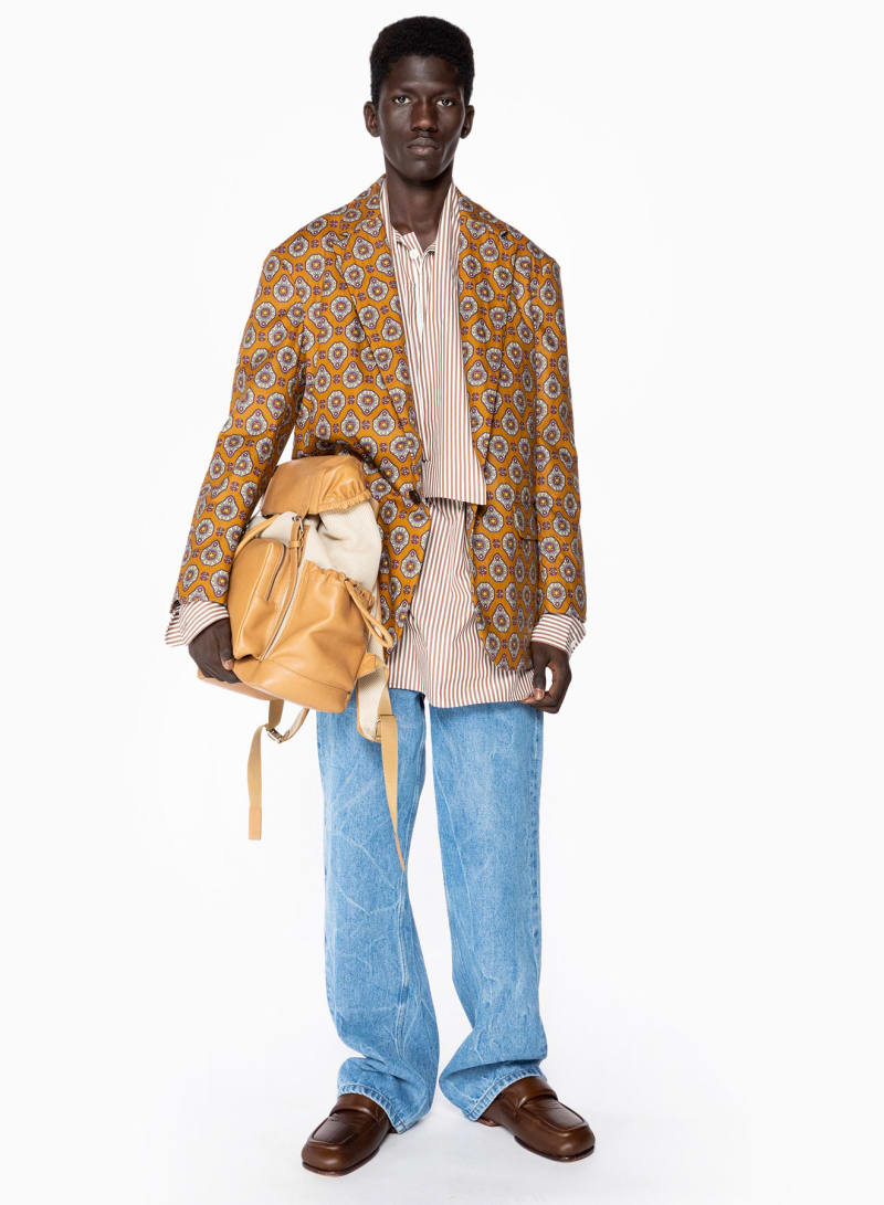 Image for Outfits - Autumn Winter '21-'22 - Men