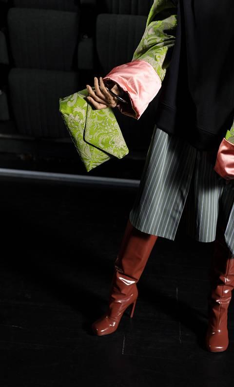 Image for Detail shots by Pamela Berkovic - Autumn Winter '21-'22 - Women