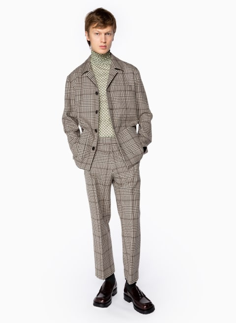 Thumbnail image for Outfits - Autumn Winter '21-'22 - Men