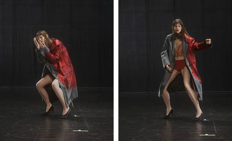 Image for Performance shoot by Casper Sejersen