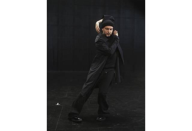 Thumbnail image for Performance shoot by Casper Sejersen - Autumn Winter '21-'22 - Women