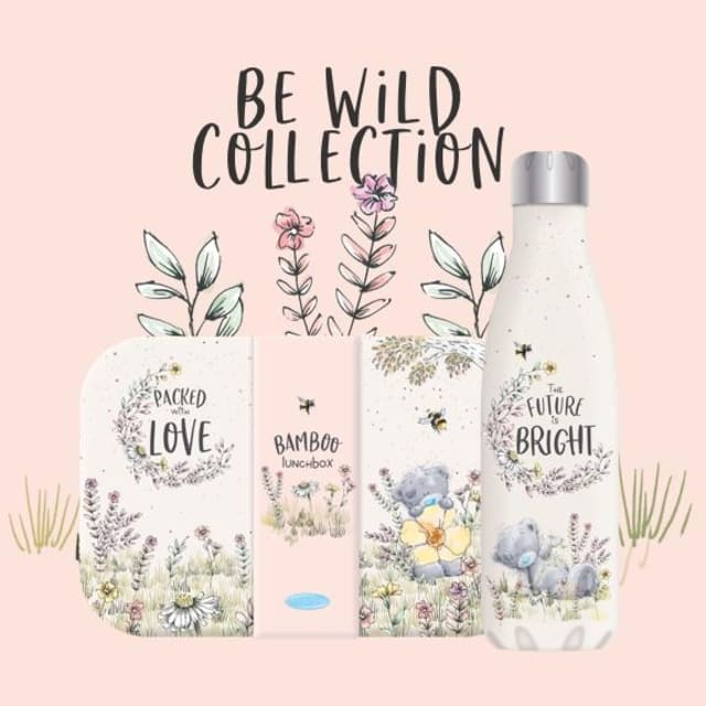 Bee Wild Collection