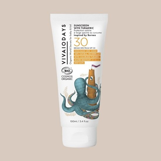 Sunscreen by Vivaiodays