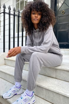 WSLY Sustainable Sweats